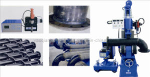 Steel Profile Assembly Welding Straightening Equipment pictures & photos