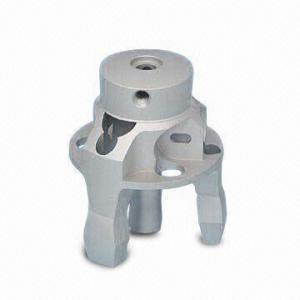 Good Quanlity CNC Machining Parts for Cars Make in China
