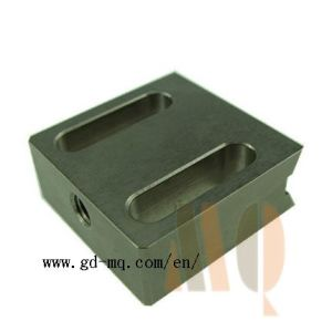 Sewing Machine Parts Precision Machining Parts (MQ2175) pictures & photos