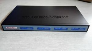 4 Port 4 SIM GSM to Landline Converter pictures & photos