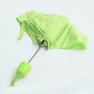 Green Pepper Shaped Umbrella pictures & photos