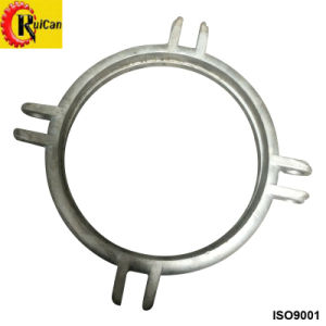 Stainless Steel-Investment Casting-Auto Parts-Lost Wax Casting