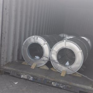 0.12mm-3.0mm Building Material PPGI Galvanized Steel Coil for Roofing Sheet pictures & photos