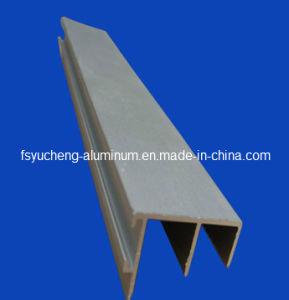 Yucheng Extrusions Aluminum Profile Powder Cating 6063