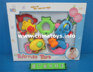 Favorite Toys Early Learning Plastic Baby Bell (876803) pictures & photos