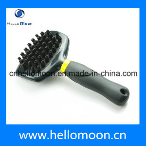 High Quality Super Soft Dog Massage Brush
