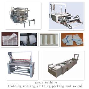 Gauze Bandage Pneumatic Weaving Air Jet Machine pictures & photos