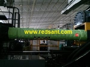 Thermal Jacket Insulation for Injection Molding Machine pictures & photos