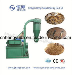 Good Price Industrial Electric Wood Chippers for Sale pictures & photos