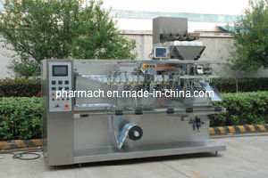 Dxd-130c Full-Automatic Horizontal Bag Packing Machine pictures & photos