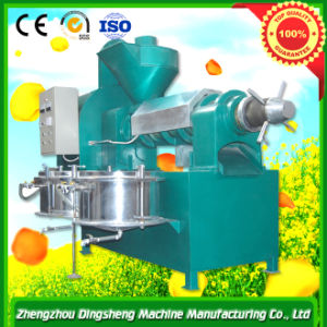 Rapeseed Automatic Screw Oil Press pictures & photos