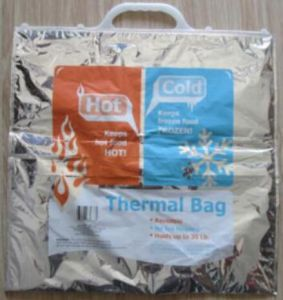 Thermal Bag Isothermal Bag Thermo Bag Thermos Bag Cold Bag pictures & photos
