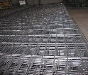 Reinforcing Concrete Steel Wire Mesh/Reinforcement Building Concrete Mesh pictures & photos