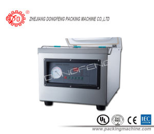 2017 Dongfeng Automatic Vacuum Packager (DZ-300) pictures & photos