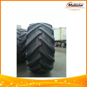 Combine Harvester Tyre 900/60-32 with Wheel Rim Dw27X32 pictures & photos