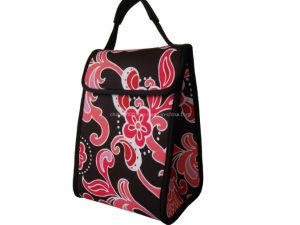 Neoprenen Lunch Bag With Handle