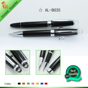 Your Favourite Choice Luxury Metal Roller Pen / Pure Design/Shinning Look pictures & photos