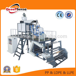 Polyethylene Plastic Film Making Machine Film Extruder pictures & photos