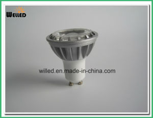 5W COB LED Spotlight GU10 / MR16 LED Lights with High Lumen High CRI pictures & photos