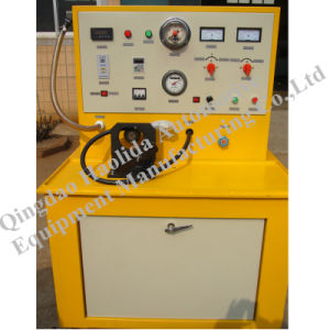 Power Steering Pump Testing Equipment, Test Pressure, Flow, Speed pictures & photos