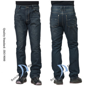 China Men Jeans Jean Pants Pj1207 - China Men Jeans, Jean Pants
