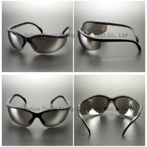 ANSI Z87.1 Adjustable Legs Safety Glasses Side Shields (SG107) pictures & photos