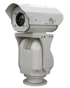 Middle Range Thermal Imaging Camera for Fire Prevention pictures & photos
