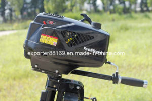 Outboard Motor (3.6HP, 2stroke) pictures & photos