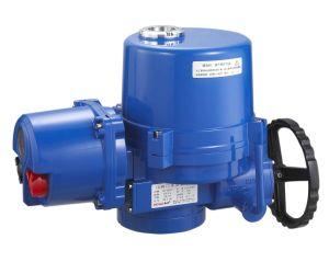 Lq Series Explosion-Proof Electric Actuator (LQ2) pictures & photos