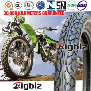 Qingdao Top Brand Classic Tubeless Motorcycle Tire. pictures & photos