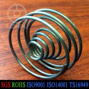 OEM Car Accessories Conical Compression Spring pictures & photos