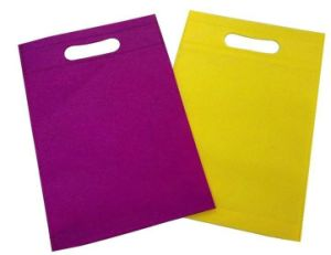 PP Spunbond Non-Woven Fabric for Hand Bag pictures & photos