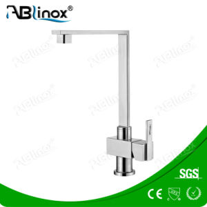 Stainless Steel Kitchen Faucet (AB110) pictures & photos