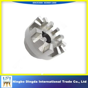 Complex CNC Machining Parts for Industrial Machinery pictures & photos