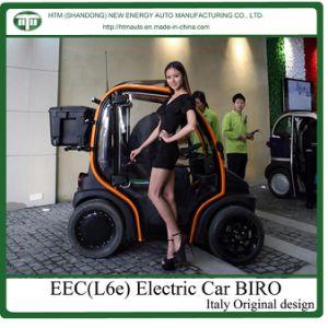 L6e Electric Golf Trolley