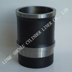 Auto Cylinder Liner Used for Peugeot Engine 504L/404 pictures & photos