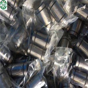 with Rod Shafts Linear Sliding Bearings Lm10uu Lm20uu Linear Bearing Lm8uu Lm16uu pictures & photos