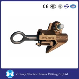 Copper Alloy Hot Line Clamp pictures & photos