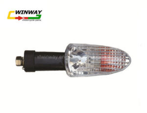 Ww-7139, Tvs, Motorcycle Turnning Light, Motorcycle Part, Winker Light, pictures & photos