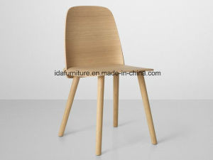 Modern Wood Chair, Nerd Chair, Hote Project Chair, Wood Dining Chair, Modern Wood Chair pictures & photos