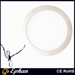 7inch 180mm 12W LED Round Panel Light (EPP-R180)