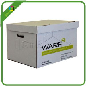 Custom Corrugated Box, Corrugated Paper Box pictures & photos