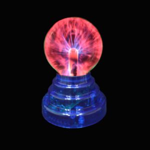 AAA Battery Operated Plasma Light pictures & photos