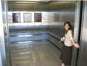 Freight Elevator/Cargo Lift pictures & photos