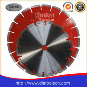 105-350mm Diamond Laser Welded Saw Blade for Concrete pictures & photos