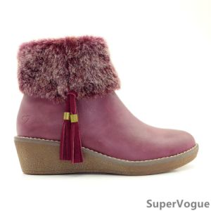 Comfortable Women Boots/Shoes Lady Boots/Shoes Ankle Boots Horse Boots Fur Boots pictures & photos