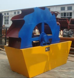 Sand Cleaning Machine (XSD3016)