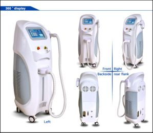 808/810nm Diode Laser for Hair Removal Beauty Equipment pictures & photos