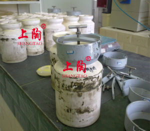 a-Type Alumina Ceramic Mill Jars pictures & photos