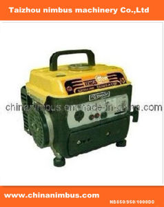 Generator Tiger Gas Generator